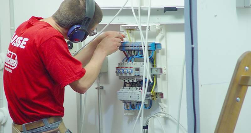 Electrician Edinburgh - Edinburgh Electricians